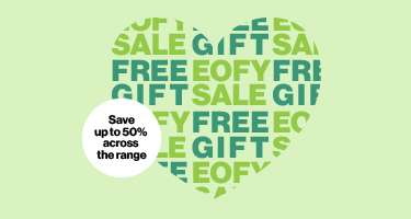 EOFY SALE AND GIFTS